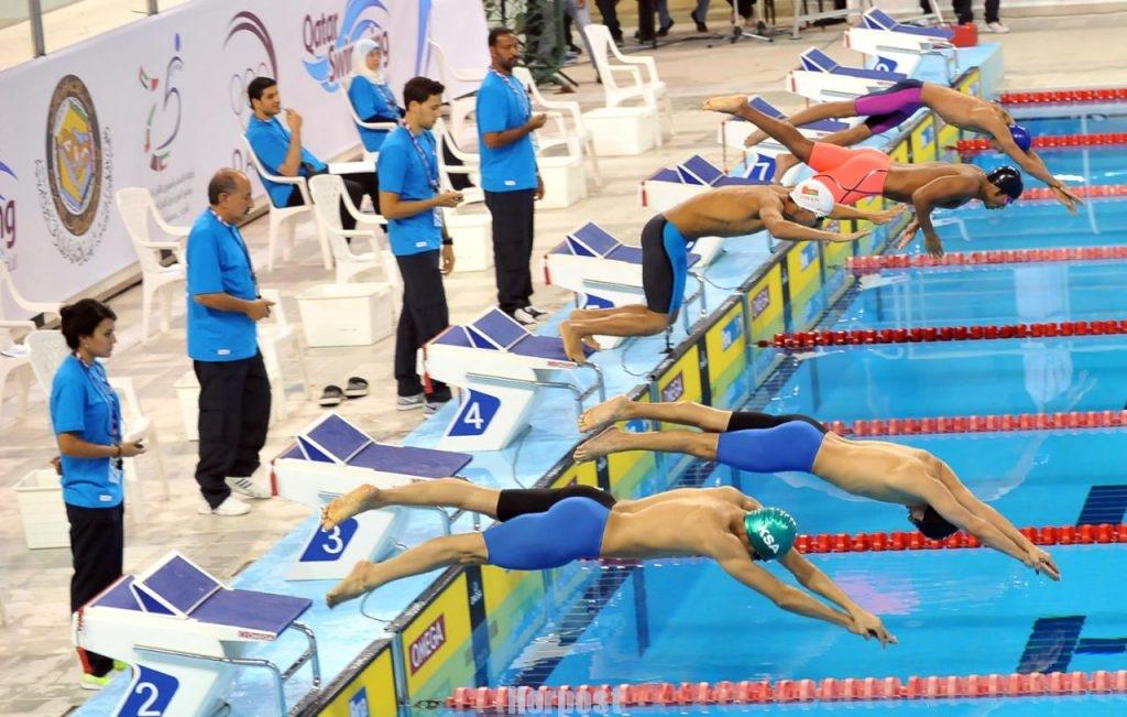 الاتحاد الليبي للسباحة