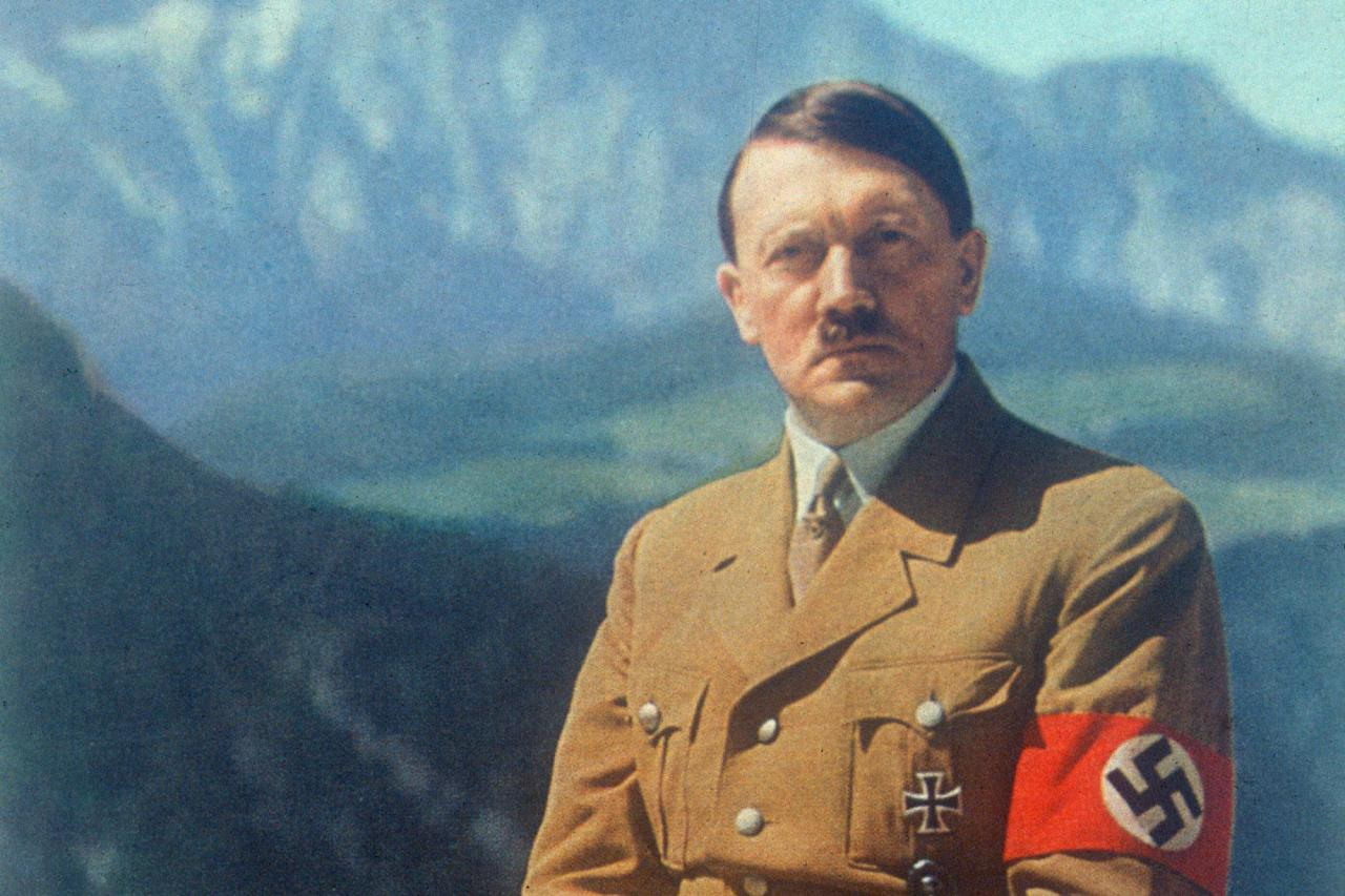 """Photo of الشرطة النمساوية تبحث عن """"هتلر"""" في مسقط رأسه"""