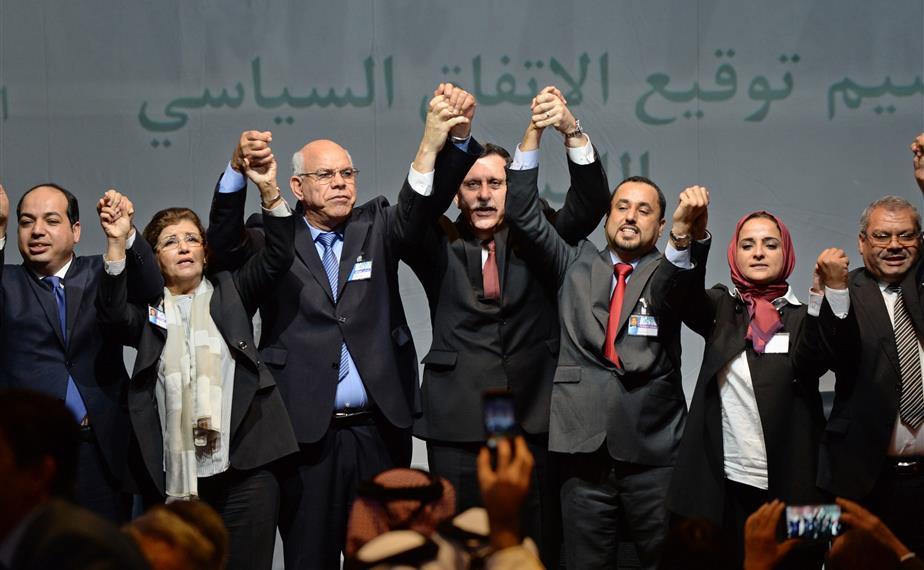 Photo of متى ينتهي الاتفاق السياسي الليبي؟