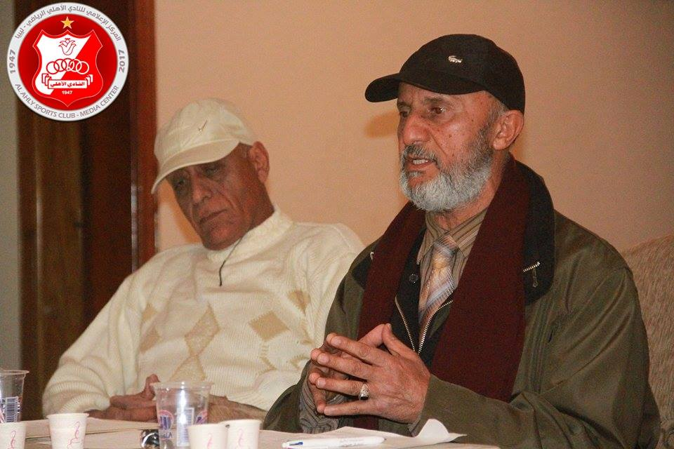 "Photo of الأهلي بنغازي يستضيف قرعة ""كأس اليد"""