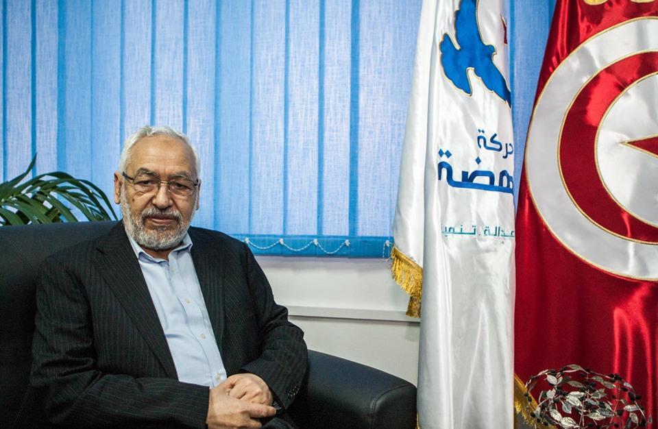 "Photo of ""النهضة"" ترفض المشاركة بحكومة فيها ""قلب تونس"""