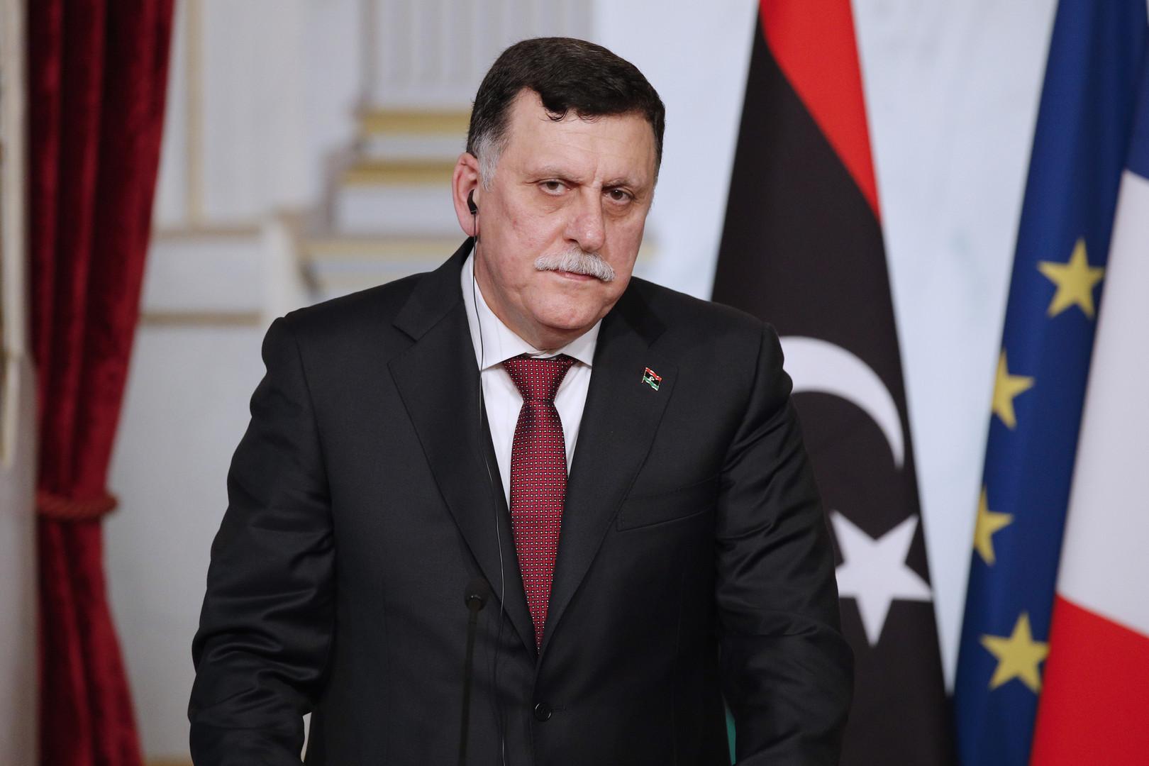 Photo of السراج من ميونيخ: لن نُقْصي أي قائد عسكري ليبي