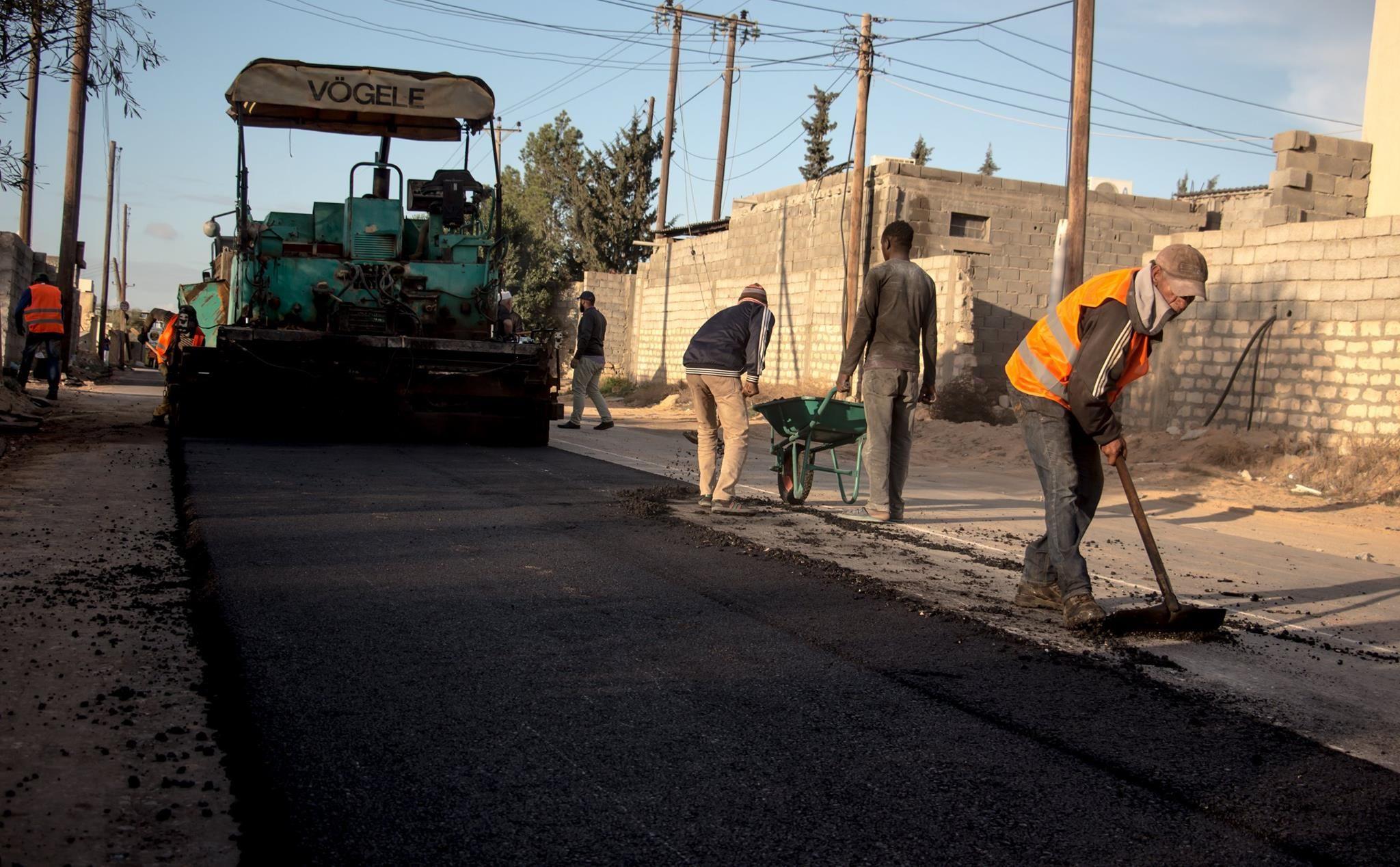 Photo of تحذيرات بوجود أعمال صيانة على طريق القربولي قصر خيار