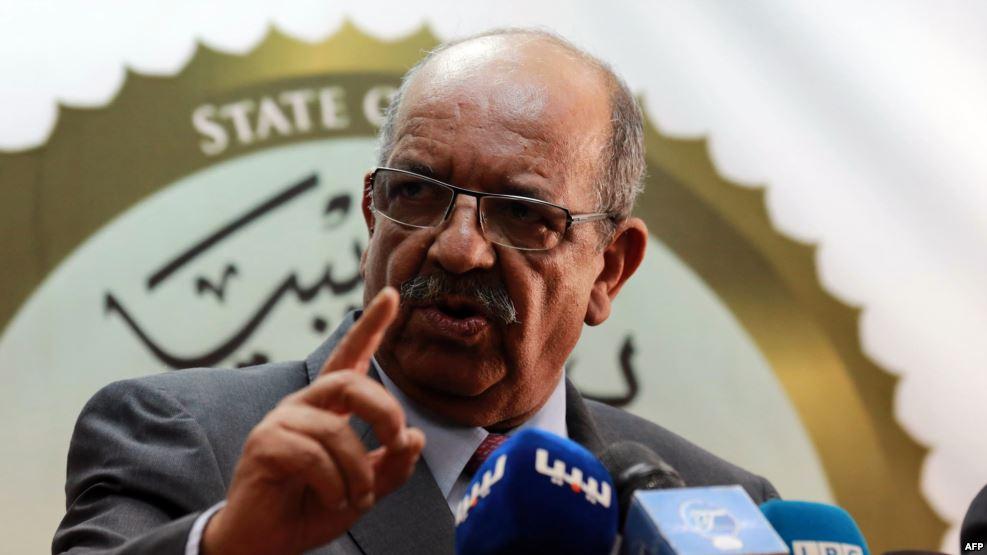 """صورة """"مساعدات جزائرية"""" إلى الجنوب الليبي خلال أيام"""