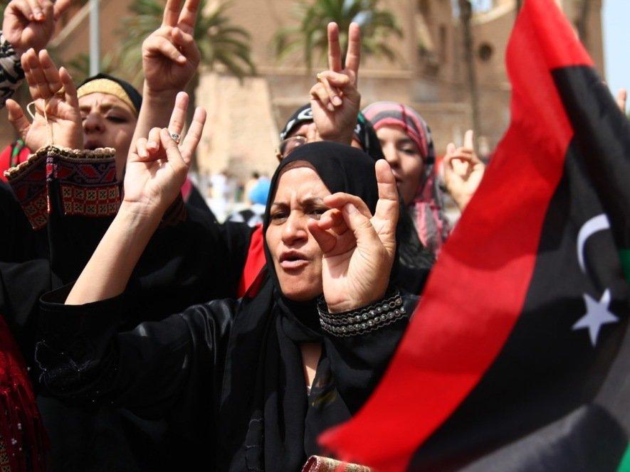 Photo of في يوم المرأة العالمي..المرأة الليبية لم تحظ بحقوقها