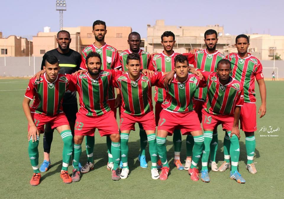 "Photo of ""أبي الأشهر"" يجدد للعباني ويضم لاعبين جدد"