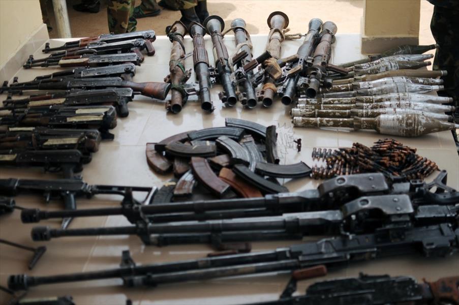 Photo of فرنسا: سنلعب دوراً نشطاً لوقف تدفق الأسلحة إلى ليبيا