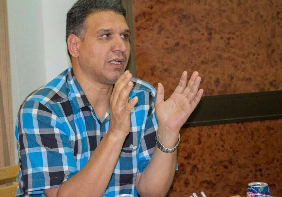 "Photo of قزيط: لا نقبل توظيف "" البنيان المرصوص "" لأغراض سياسية"