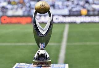 دوري أبطال أفريقيا
