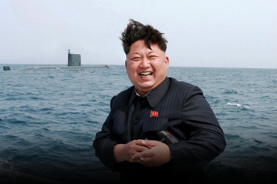 "Photo of رئيس كوريا الشمالية يعيش في ""جنة سرية"". شاهد لتعرف"