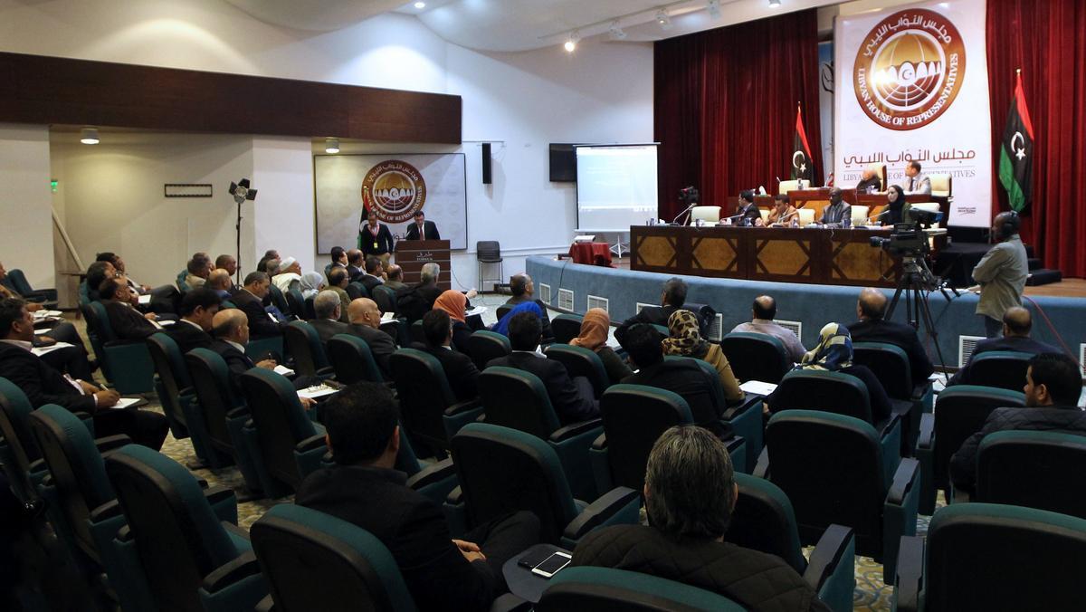 Photo of مجلس النواب يعقد جلسة في 25 من يناير الجاري