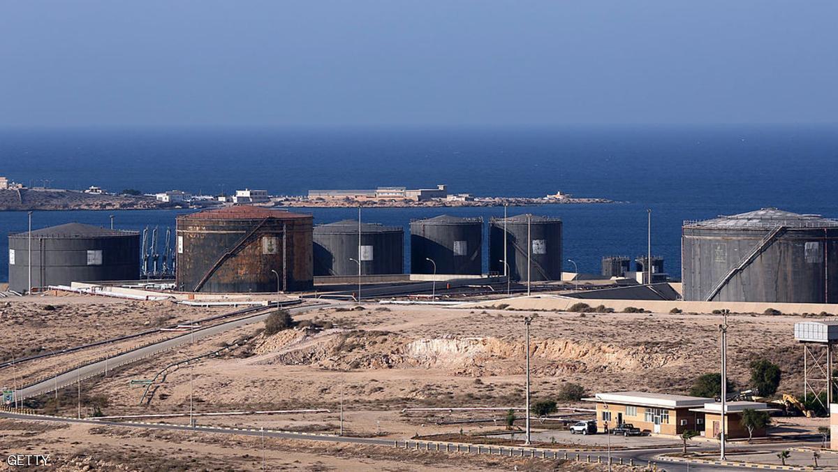 """Photo of """"خارجية المؤقتة"""" تتوعد دول تدعم الإرهاب في ليبيا"""