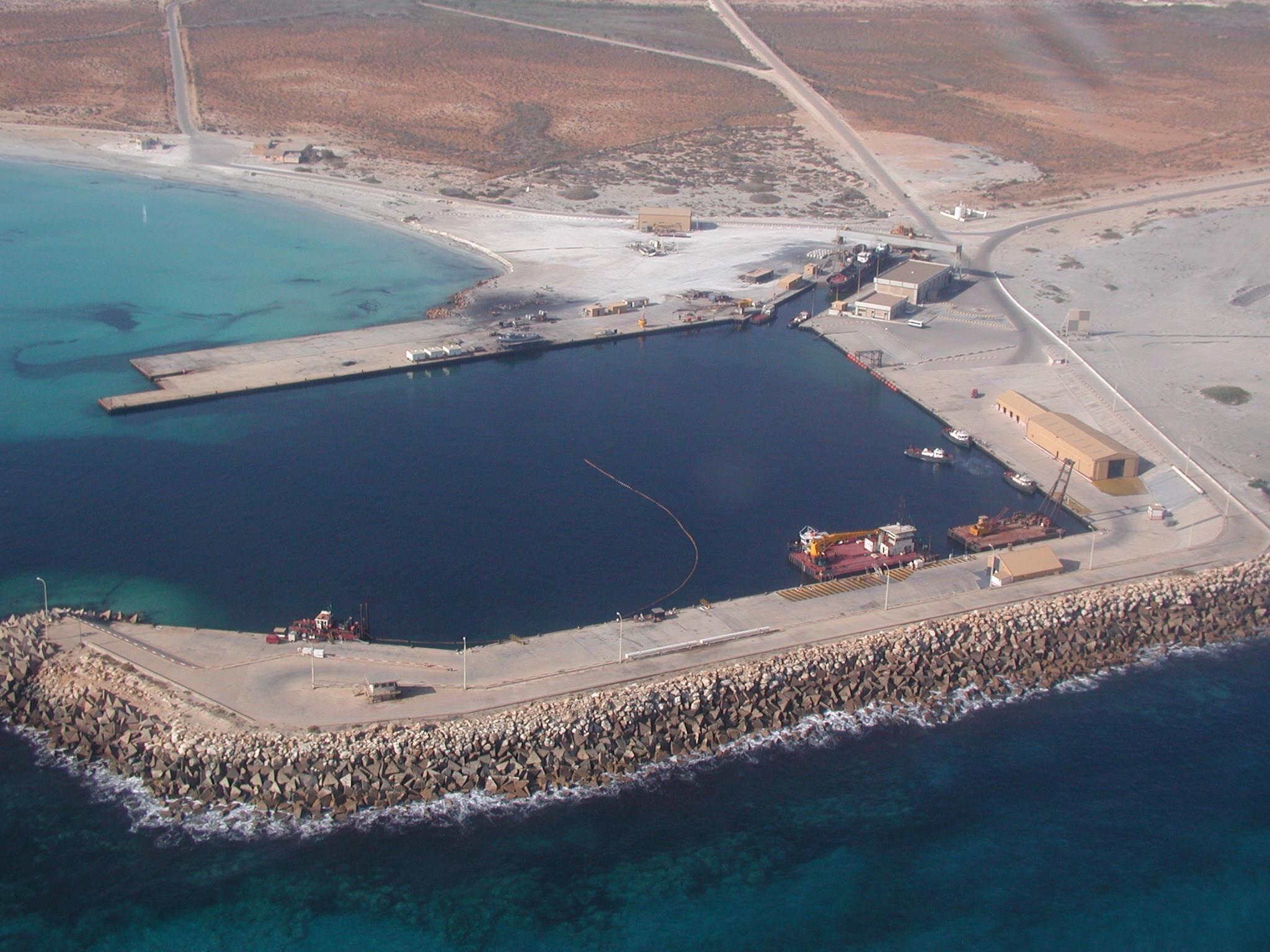 Photo of السدرة يُجهّز لتصدير 600 ألف برميل نفط
