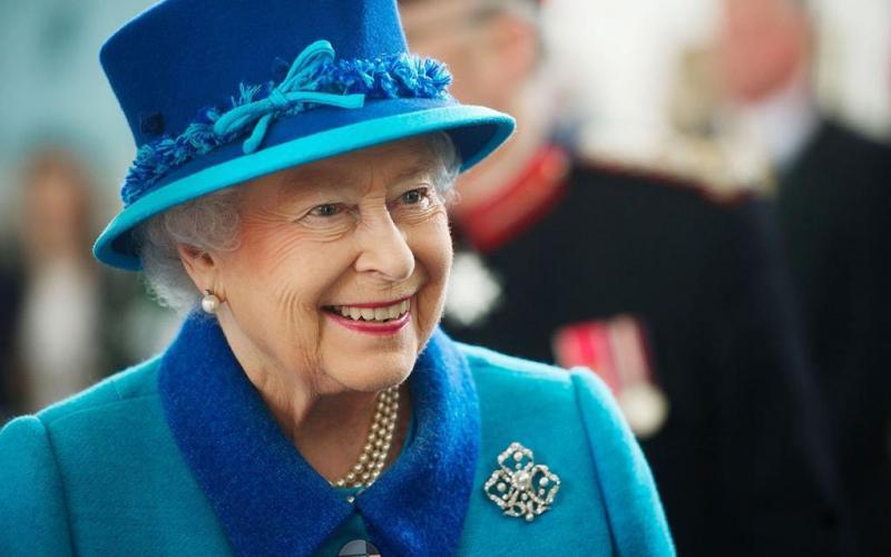 صورة العيد الـ70 لزواج الملكة البريطانية سيكون مُختلفاً