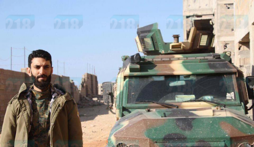 "Photo of الشّهيبي يؤكد مقتل أربعة إرهابيين في ""اخريبيش"""