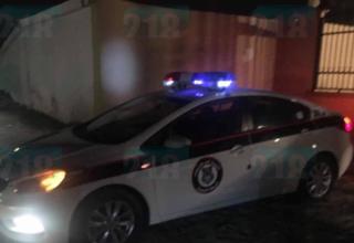 الأمن المركزي أبوسليم