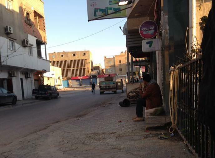 """Photo of """"أمن-وثوار طرابلس"""" يضربون العابثين.. والعملية الأمنية تتواصل"""