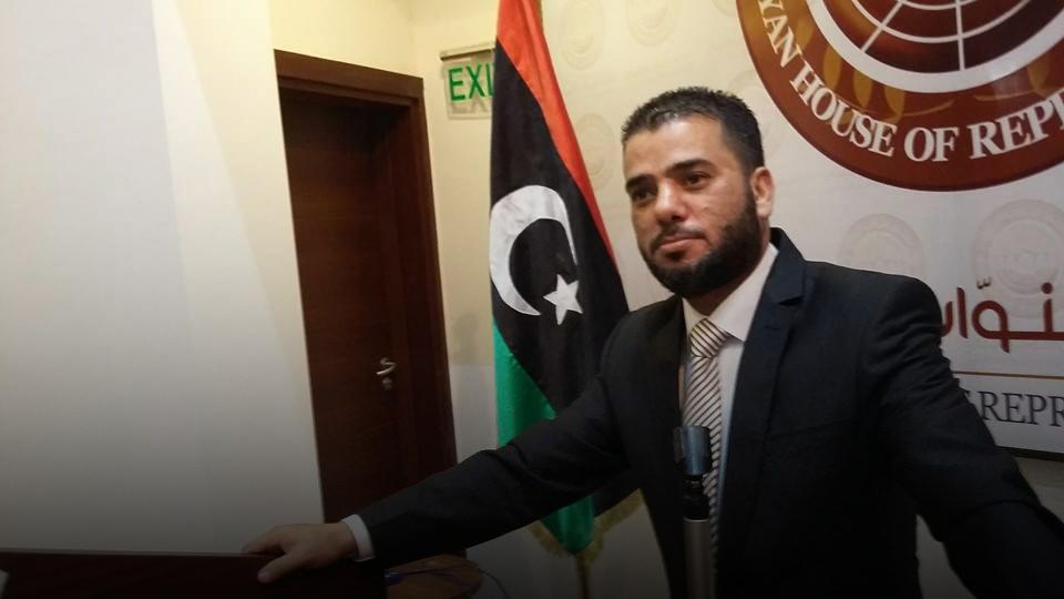 Photo of الدرسي: الغرياني يبث الكراهية بين الليبيين