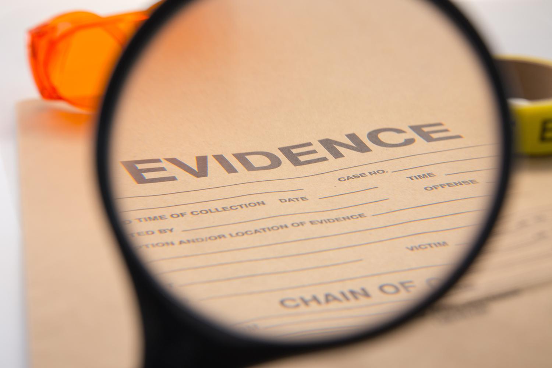 الأدلة والمصادر