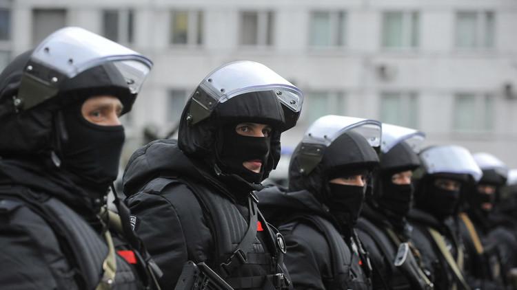 """Photo of الأمن الروسي يحبط """"إرهابا جديدا"""" في سان بطرسبرغ"""