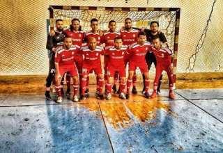 الاتحاد يُتوّج ببطولة سوسة للخماسيات في تونس