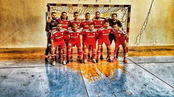 Photo of الاتحاد يُتوّج ببطولة سوسة للخماسيات في تونس