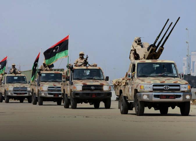 "Photo of موقع ""مفاجئ"" لليبيا بقائمة أقوى جيوش العالم"