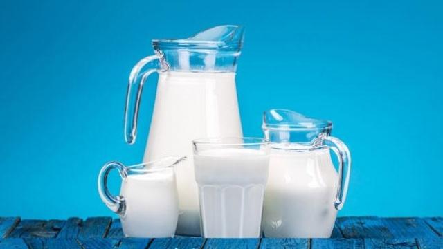 رجيم الحليب