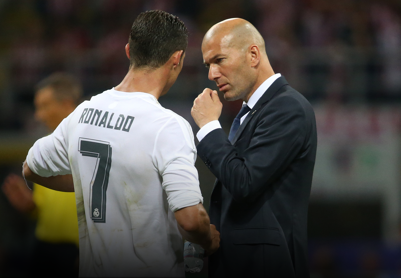 "Photo of ريال مدريد.. كل الطرق تؤدي إلى ""إسم واحد"""