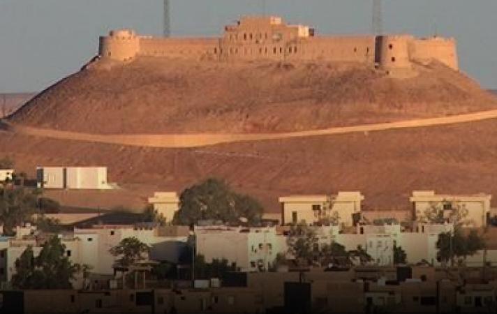 "Photo of ""شباب الجديد"" تُطلق نشاطاتها التطوعية في سبها"