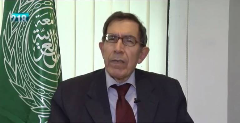 "Photo of ""خارجية المؤقتة"" تنعى الجمالي وتستذكر دعمه لليبيين"