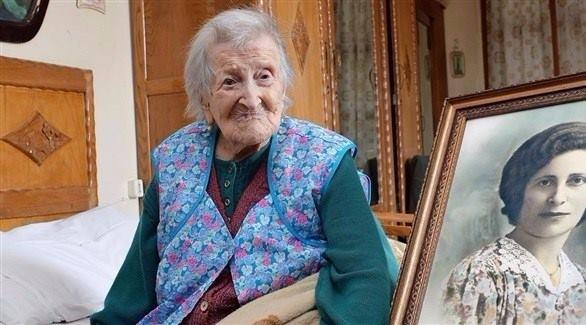 """Photo of """"عميدة البشرية"""" وعاشقة البيض تودّع الحياة عن 117 عاما"""
