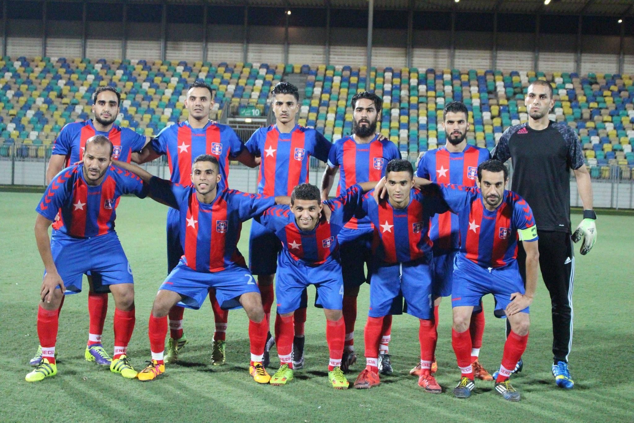 فريق النجمة لكرة القدم