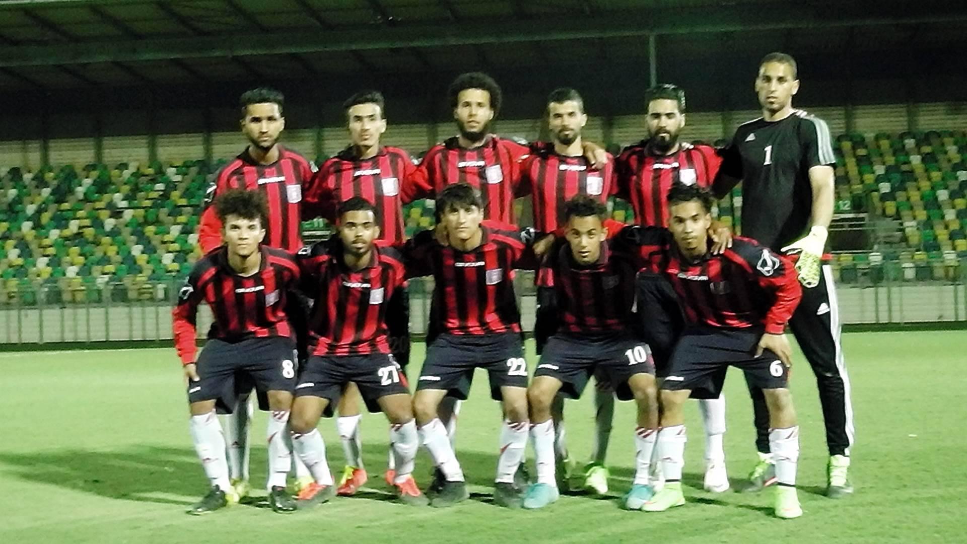 فريق النجمة