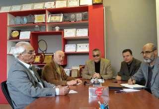 لجنة لوائح كرة القدم المُصغّرة تعقد أول اجتماع