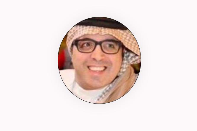 محمد الساعد