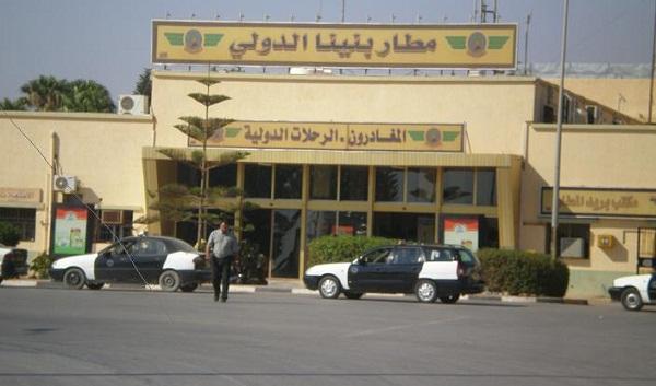 Photo of أنباء وصور مُتداولة عن هبوط طائرة بمطار بنينا