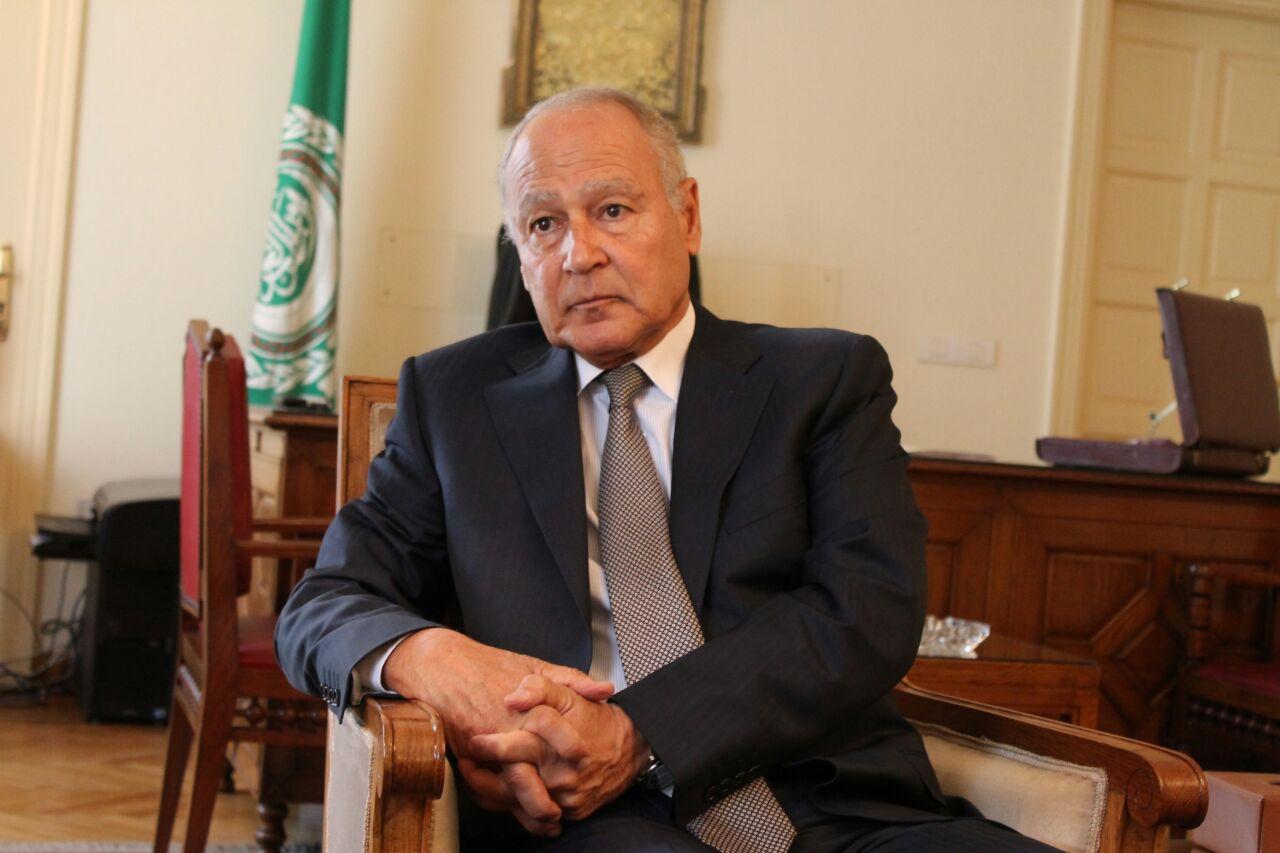 Photo of الجامعة العربية تُجدد رفضها التدخل التركي في ليبيا