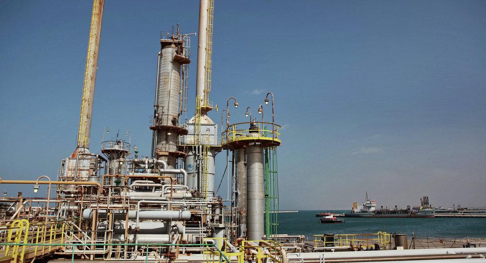 Photo of مصر وفرنسا: إبعاد النفط الليبي عن الصراع السياسي