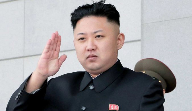 "Photo of رئيس كوريا الشمالية ينشغل ب""الكالتشيو"" بدلا من ""النووي"""