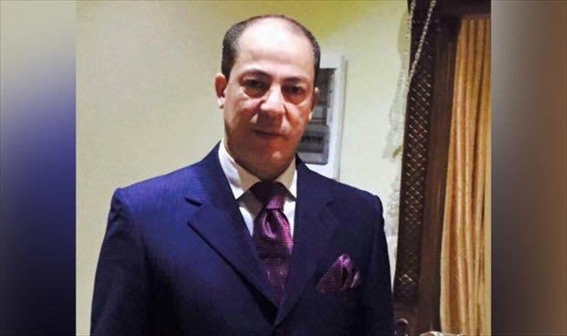 جمال الجعفري