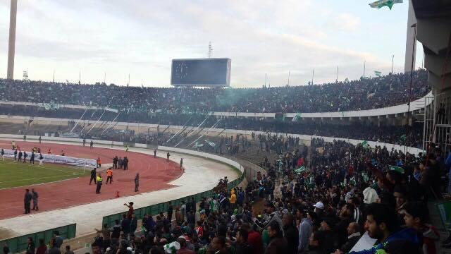 الأندية الليبية