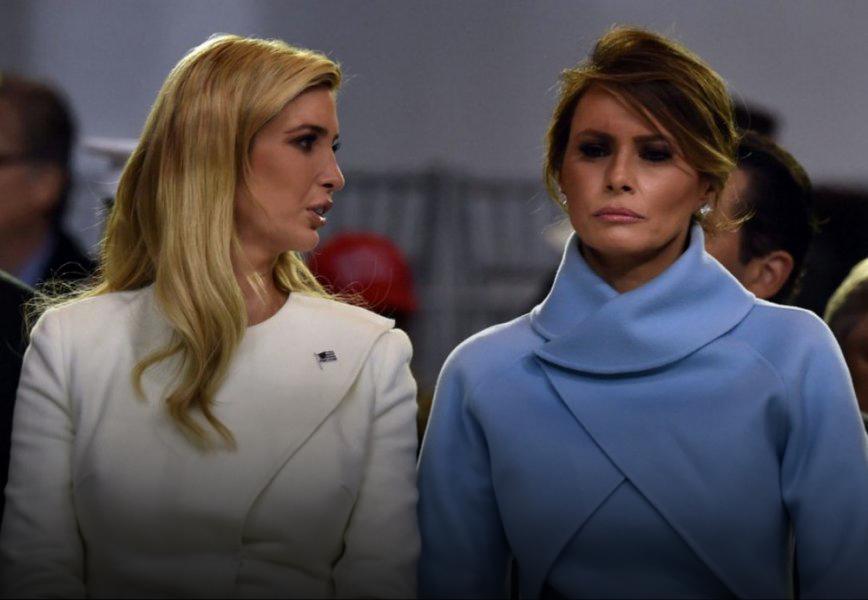 """Photo of """"كيد النسا"""" يحتدم في البيت الأبيض بين """"السيدتان الأُوَل"""""""