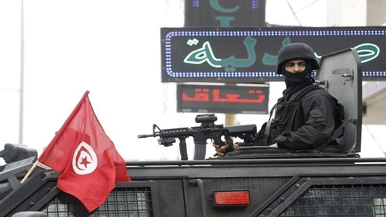 Photo of تونس.. مواجهات مُسلحة ضد إرهابيين في سيدي بوزيد