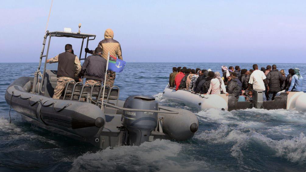 "Photo of ""الأوروبي"": ""الرئاسي"" بلا خطة.. وحرس السواحل بلا ""خبرة"""