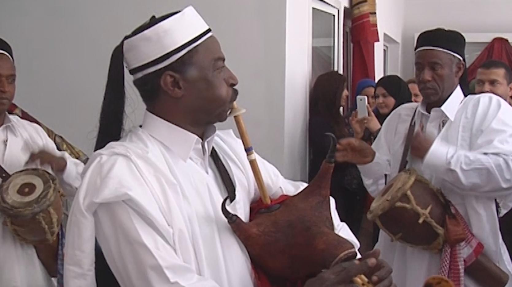 اليوم الثقافي الليبي