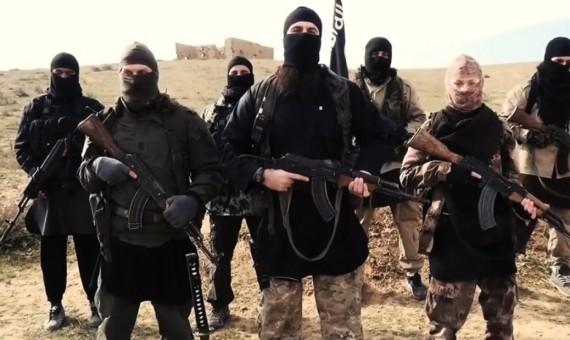 "Photo of داعش ""يتفرغ""  لـ""مُقاتَلة الخنازير"". اقرأ أكثر"