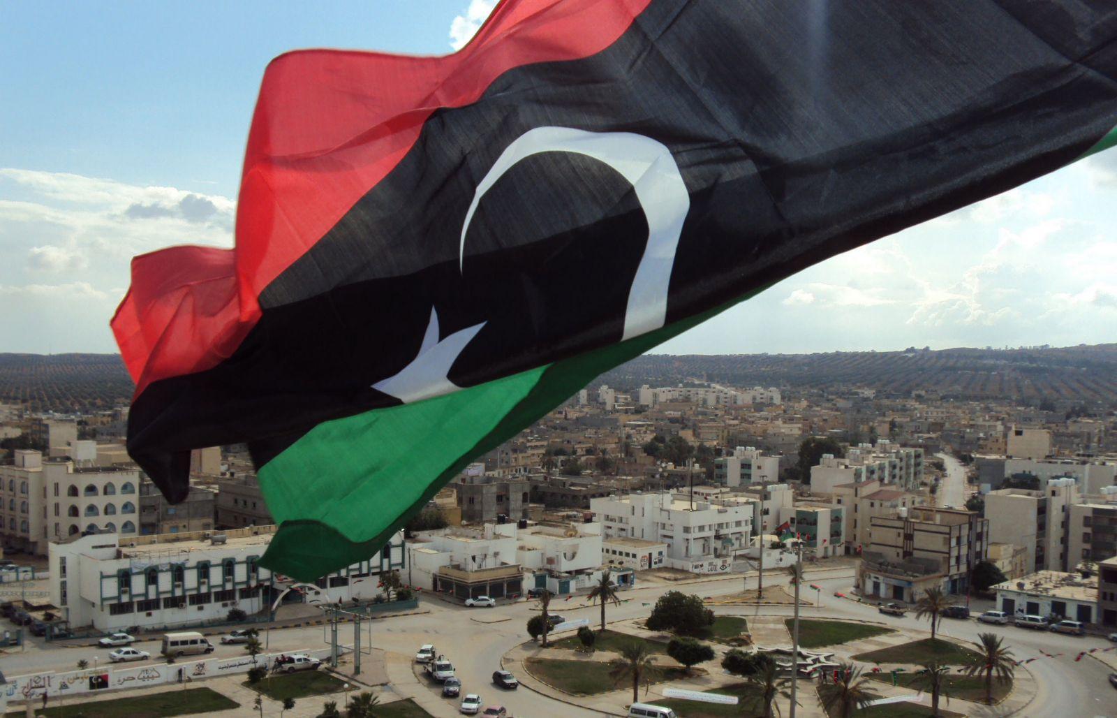 """Photo of """"مبادرة مساهل"""": أقطاب الحل الليبي في """"رئاسي جديد"""""""