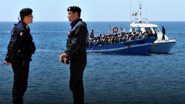 """Photo of عملية إيطالية أميركية أحبطت 37 مليون """"مُخدّرة"""" لليبيا"""