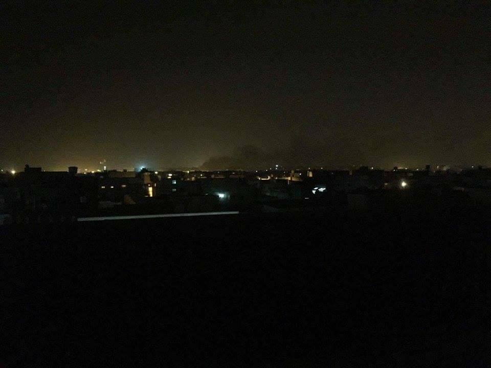 Photo of اندلاع اشتباكات مسلحة في طرابلس
